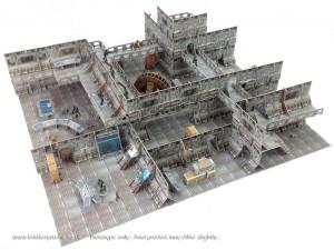 Battle Systems Kickstarter Terrain