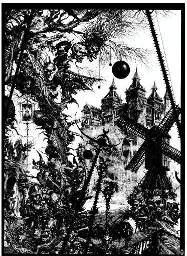 15610_sm-Artwork, Chaos, Copyright Games Workshop, Slaves To Darkness