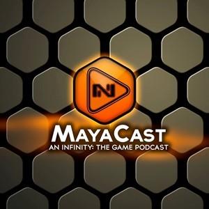 MayaCast Logo